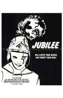 """Jubilee - 11"""" x 17"""""""