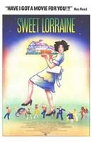 "Sweet Lorraine - 11"" x 17"""