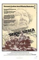 "Dersu Uzala (the Hunter) - 11"" x 17"""