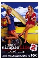 "Simple Life 2: Roadtrip - 11"" x 17"""