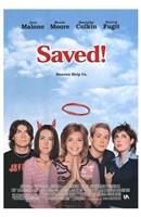 """Saved - 11"""" x 17"""""""