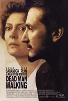 """Dead Man Walking - 11"""" x 17"""""""
