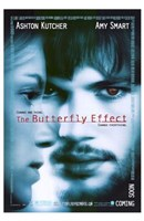 """The Butterfly Effect - 11"""" x 17"""""""