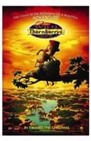 """Wild Thornberrys Movie - 11"""" x 17"""""""