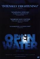 """Open Water Film - 11"""" x 17"""""""
