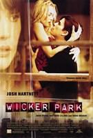 """Wicker Park - 11"""" x 17"""" - $15.49"""