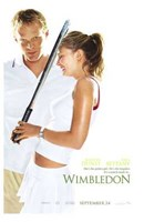"Wimbledon - 11"" x 17"" - $15.49"