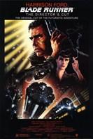 "11"" x 17"" Blade Runner"