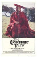 "The Canterbury Tales - 11"" x 17"" - $15.49"