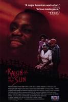 "A Raisin in the Sun - 11"" x 17"""