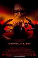 "John Carpenter's Ghosts of Mars - style A - 11"" x 17"""