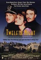 "Twelfth Night - 11"" x 17"""