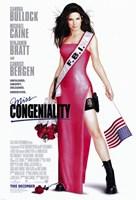 "Miss Congeniality - 11"" x 17"", FulcrumGallery.com brand"