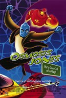 "Osmosis Jones - 11"" x 17"""