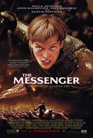 "Messenger: the Story of Joan of Arc Milla Jovovich - 11"" x 17"", FulcrumGallery.com brand"