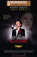 """Life with Judy Garland: Me and My Shadow - 11"""" x 17"""""""