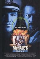 "Mchale's Navy - 11"" x 17"""