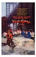 "Krush Groove - 11"" x 17"""