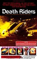 "Death Riders - 11"" x 17"""