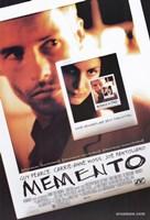 """Memento - 11"""" x 17"""""""
