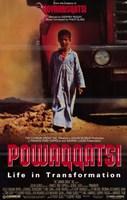 "Powaqqatsi: Life in Transformation - 11"" x 17"""