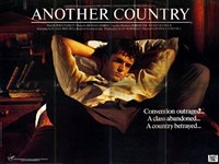 """Another Country - 17"""" x 11"""""""