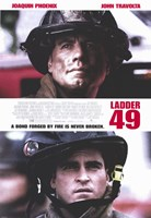 Ladder 49 Bond Forged Never Broken Wall Poster