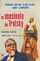 """Assassination of Trotsky - 11"""" x 17"""" - $15.49"""