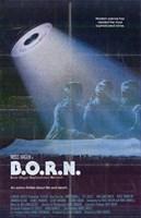 """Born - 11"""" x 17"""""""