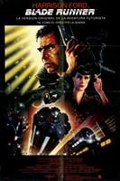 "Blade Runner Sean Young - 11"" x 17"""