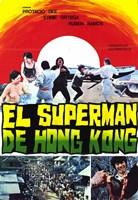 """Bruce  Hong Kong Master - 11"""" x 17"""""""