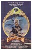 The Beastmaster Wall Poster