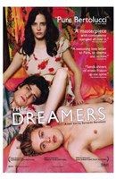"""The Dreamers - 11"""" x 17"""""""