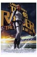 Lara Croft Tomb Raider: the Cradle of Life Wall Poster