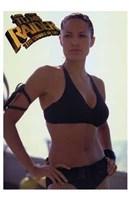 Lara Croft Tomb Raider: the Cradle of Life Wall Poster
