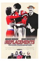 """The Replacements - 11"""" x 17"""""""