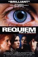 """Requiem for a Dream Ellen Burstyn - 11"""" x 17"""" - $15.49"""