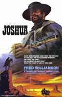 "Joshua - 11"" x 17"""