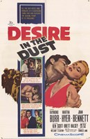 "Desire in the Dust - 11"" x 17"""