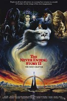"""Neverending Story 2: the Next Chapter - 11"""" x 17"""""""