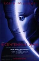 """Bicentennial Man - 11"""" x 17"""""""