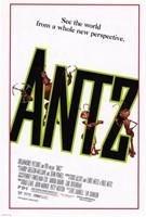 """Antz - 11"""" x 17"""""""