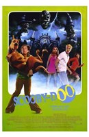 Scooby-Doo Movie Wall Poster