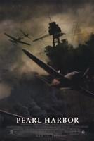 "Pearl Harbor Ship Silhouette - 11"" x 17"" - $15.49"