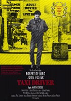"""Taxi Driver Yellow - 11"""" x 17"""" - $15.49"""