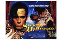 "Strictly Ballroom Romantic Comedy - 17"" x 11"""