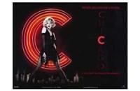 "Chicago Roxie Hart - 17"" x 11"", FulcrumGallery.com brand"