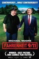 """Fahrenheit 9-11 - 11"""" x 17"""", FulcrumGallery.com brand"""