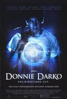 "Donnie Darko - The director's cut - 11"" x 17"""