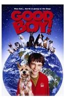"Good Boy! - 11"" x 17"""